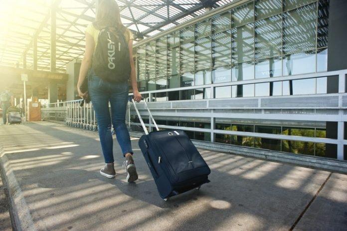 Holiday Destinations — summer vacation