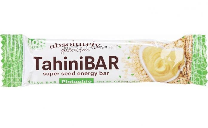 Tahini Bar