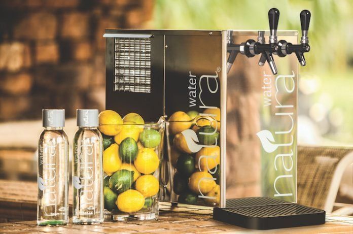 Natura Carbonated Foodservice
