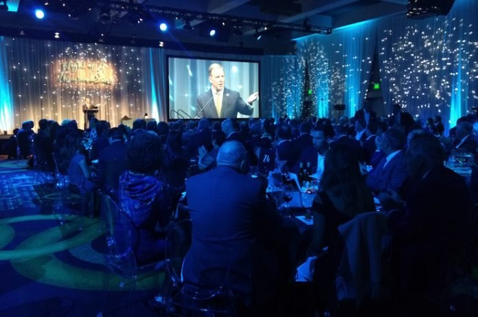 AHLA Stars of the Industry Awards - Night of a Thousand Stars