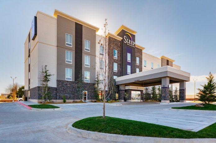 Sleep Inn & Suites Yukon