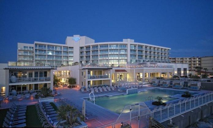 Hard Rock Hotel Daytona Beach
