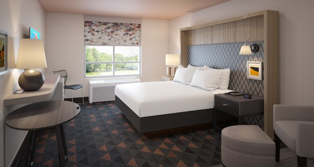Holiday Inn Houston International Airport