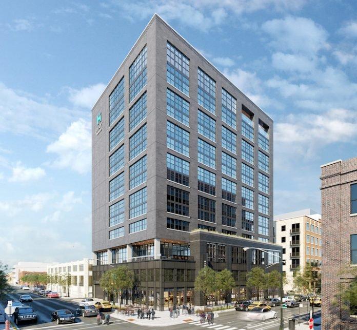Hyatt House Chicago Fulton Market District
