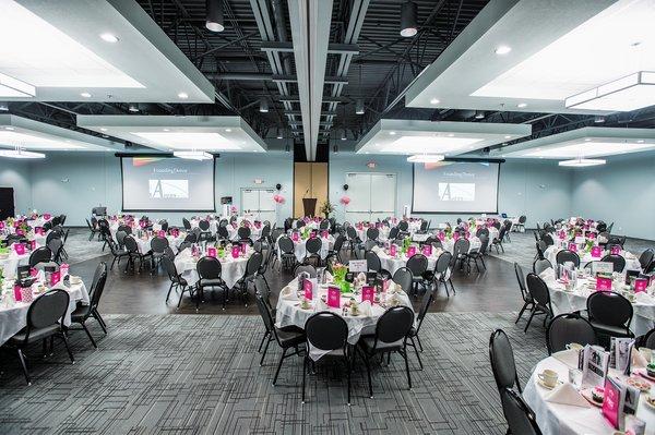 Radisson Hotel and Conference Center Fond du Lac, Lake Winnebago Conference Room
