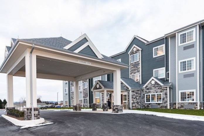 Microtel Inn and Suites by Wyndham Carlisle, Pa.