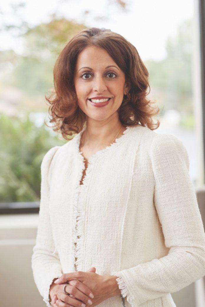Shruti Gandhi Buckley, Hilton (Trey Clark)