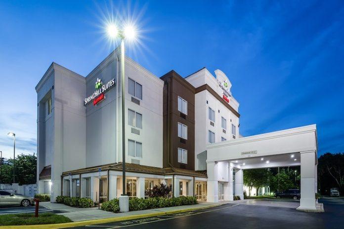 SpringHill Suites by Marriott Orlando Altamonte