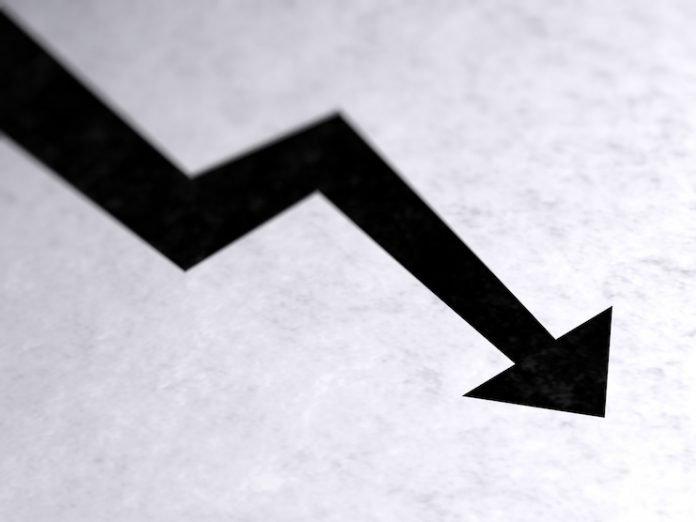 occupancy Decline, slowdown, september 2019, october 2019, GOPPAR