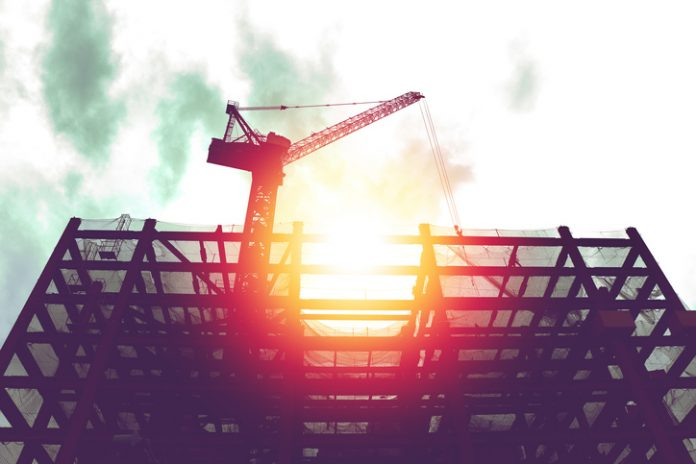 hotel Construction Pipeline - October 2019