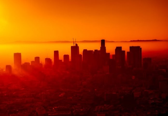 Los Angeles - West Coast