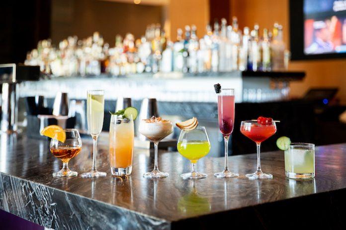 2019 Oscar Cocktails