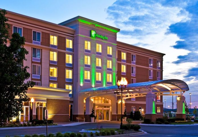 Holiday Inn Midway