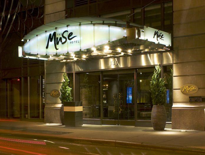 Kimpton Muse Hotel
