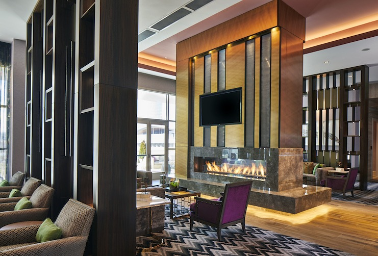 Tri Brand AC Residence Inn and Springhill Suites