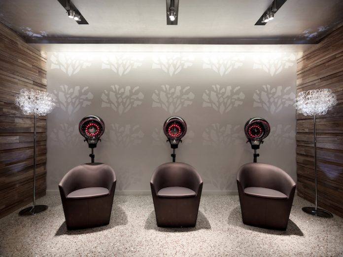 Violet Hour Hair Dryers