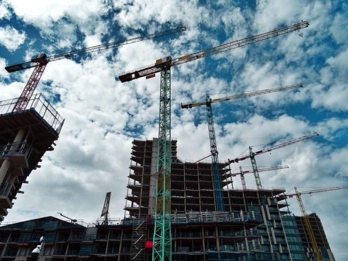 U.S. Hotel Construction