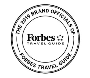 Forbes Travel Guide Brand Official