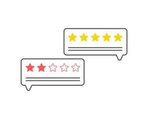 Guest feedback study