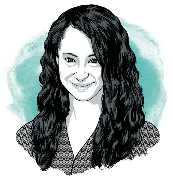 Alysha Smith
