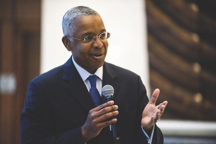 Diversity & Inclusion Award Recipient Norman K. Jenkins