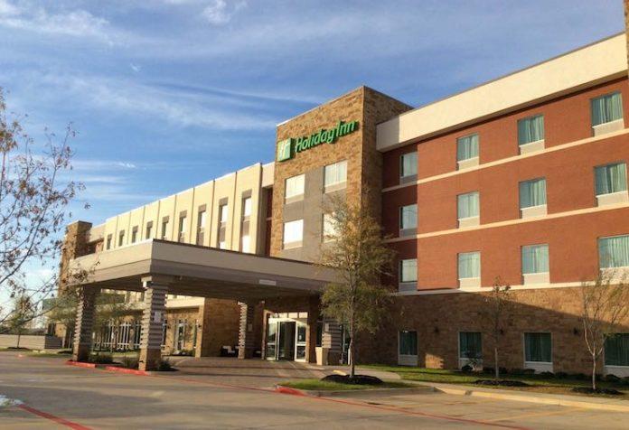 Holiday Inn Trophy Club, Texas
