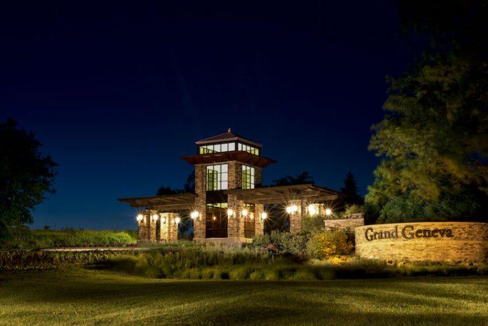 Photo credit: Lindsey Nemcek, Grand Geneva Resort