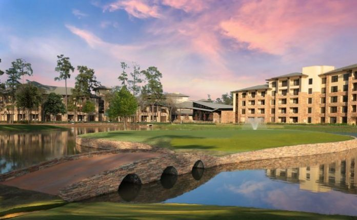 The Woodlands Resort — WorldHotels