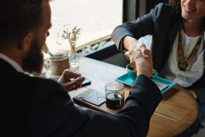 job interview - recruitment and career development