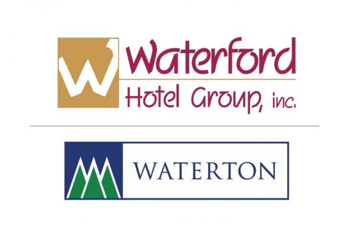 Waterford and Waterton