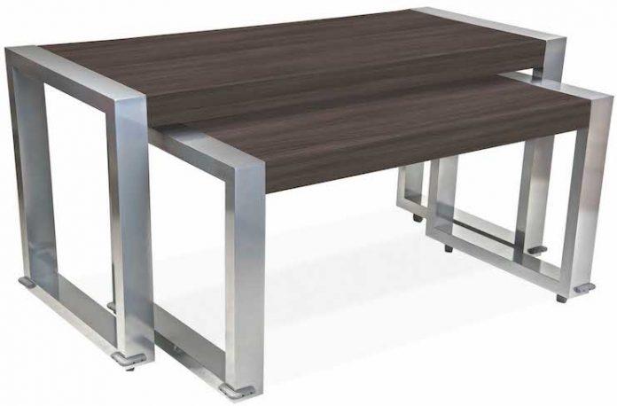 Synergy Nesting Tables