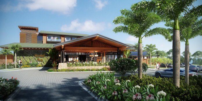 AC Hotel Wailea (Photo Credit Architects Hawaii Limited)