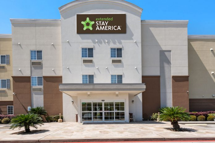 Extended Stay America Houston IAH Airport