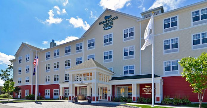 Homewood Suites by Hilton Dover