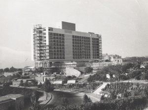 Istanbul Hilton