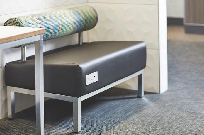 Legrand Furniture Power Center