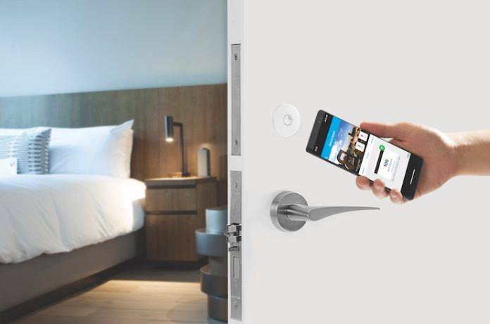 Mobile Access by ASSA ABLOY