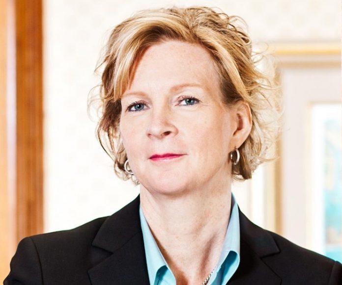 Heather McCrory