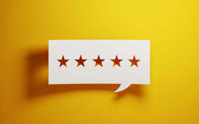 Online Star Rating