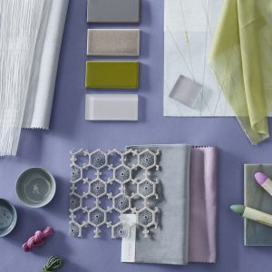 A Moment of Silence — fabric design trends
