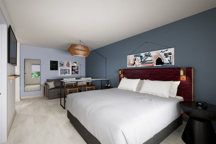 IHG's Atwell Suites is Aimed at