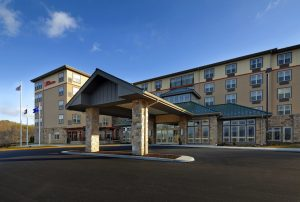 Daly Seven, a family-owned hotel development and management company, recently acquired its 40th hotel—the Hilton Garden Inn Roanoke.