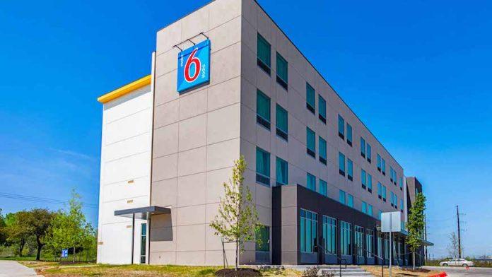 Dual-brand Motel 6/Studio 6 in Austin, Texas