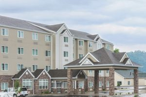 Microtel Inn & Suites by Wyndham New Martinsville