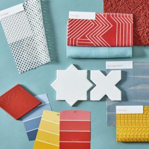 New Americana — Fabric Design Trends