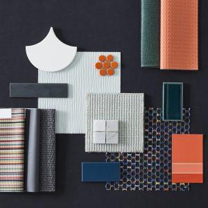 Offline/Online — fabric design trends