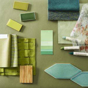Second Nature - Fabric Design Trends