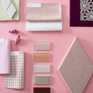 The Future is Female - Fabric Design Trends