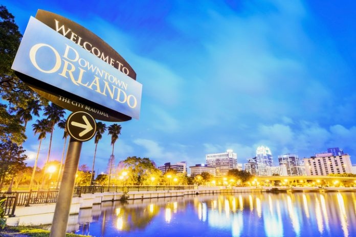 Orlando - summer destinations