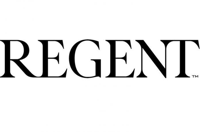 Regent Hotels Brand Logo